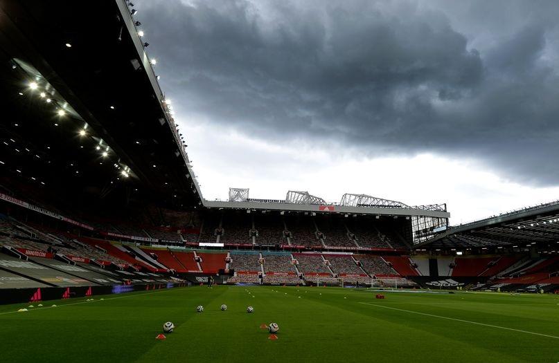 مباراة مانشستر يونايتد وفولهام